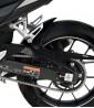 Guardabarros trasero Honda CBR500R Tipo S Carbono Puig 3557C