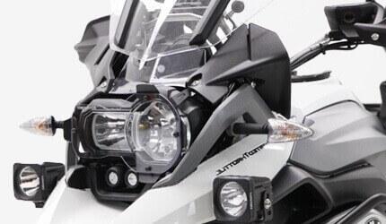 Accesorios de moto