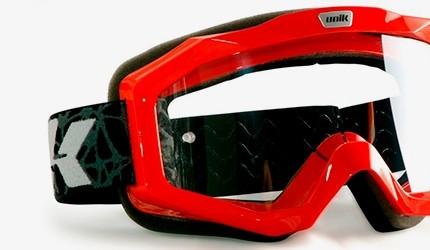 Gafas de motocross y enduro