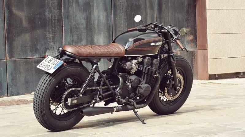moto Brat Style